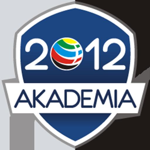 KLUB SPORTOWY Akademia 2012